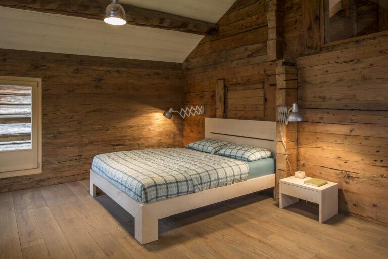 Unsere Betten